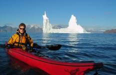 Northwest Passage Westbound Tour