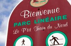 Le Petit Train Du Nord Tour