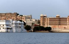 Udaipur with Mount Abu Tour Tour