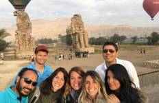 Golden Egypt 6 days Tour