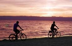 Baltic Biking (from Vilnius) Tour