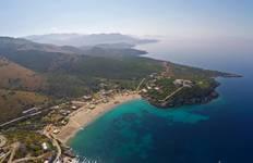 Enkelei Tour - Albanian Riviera Tour