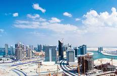 Dubai Stopover 3* (4 Day) Tour