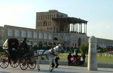 2017 - Ancient Iran Tour Tour