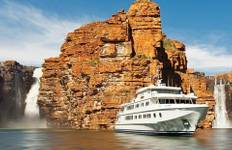 Kimberley Luxury Cruise Tour