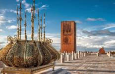 2017 - Morocco on a Budget Tour Tour
