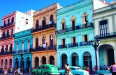5-star Classic Cuba - People-to-People Tour