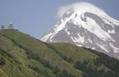 Discover South Caucasus Tour Tour