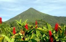 Highlights of Guatemala & Costa Rica - Guatemala & Costa Rica Getaway Tour