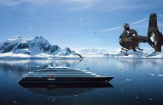 Ultimate Antarctica (from Ushuaia to Ushuaia) Tour