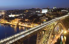 Unforgettable Douro (from Porto to Porto) Tour