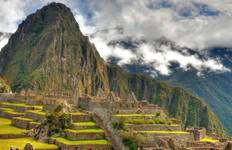 Icons of Peru (from Lima to Lima) Tour