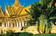 Treasures of the Mekong (from Siem Reap to Ho Chi Minh City) Tour
