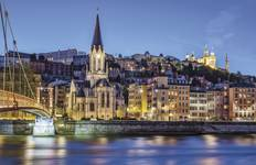 Spectacular South of France with Iberian Splendours (from Paris to Madrid) Tour