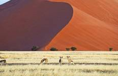 Namibia Untouched (from Windhoek to Windhoek) Tour