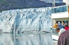 Rockies, Rail & Alaskan Cruise (from Banff to Vancouver) Tour