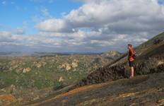 Zimbabwe Walking & Wildlife Tour
