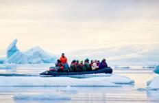 Greenland\'s Last Frontier Tour