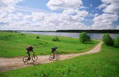 Cycling in Central Russia from/to Moscow (10 Days, Guided) Tour