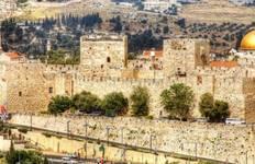 Classic Israel Tour - 6 Days Tour