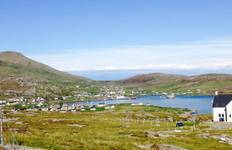 Road Cycling - Outer Hebrides Tour