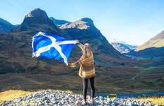 Highland Fling Tour