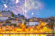 Southern Europe : New Year on the Douro Valley - Dedicated Spanish-speaking cruise Tour