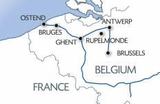 Thematic Cruise : Beer : Belgium\'s Liquid Gold (11 destinations) Tour
