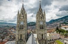 Scenic Colombia & Ecuador Tour