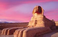 Elegance of the Pharaohs (24 destinations) Tour