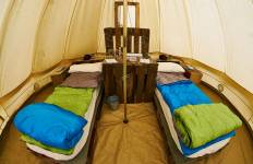 Oktoberfest Glamping (2 nights) Tour