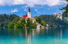 11 days from Sarajevo, Dubrovnik, Split, Plitvice Lakes, Postojna Cave, Bled, Ljubljana to Zagreb Tour