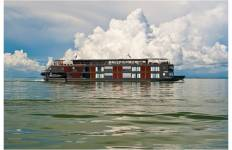 AQUA MEKONG - Discovery Cruise - 3NT- Downriver - High and Low Water Season (Phnom Penh to Chi Minh) December to mid-Aug Tour