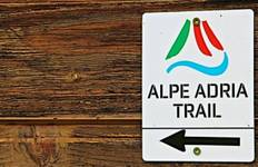 Slovenia Hiking: Alpe Adria Trail 5days- self guided Tour