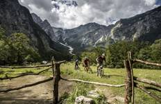 Slovenia  -EBike Holiday - 8days in Triglav national park Tour