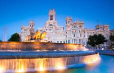 Western Europe Experience 16D/15N Tour