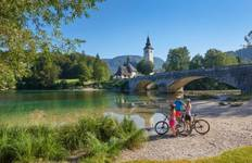 Active Family Holiday in Slovenia + Venice Tour