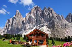 Dolomites Tour (CHA Group - Private) Tour