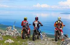 Beauty of Khuvsgul - KTM Adventure Tour Tour