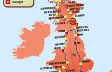 Scotland & England Explorer - 14 Days Tour