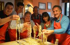 The Flavors Of Christmas - cooking vacations and tours in Umbria Tour
