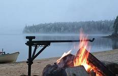 Midnight sun and white nights in Lapland Tour