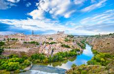 Portugal & Andalucia from Porto (9 D) Tour