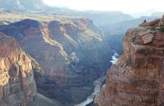 Explore the American Southwest Tour