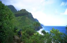 Hawaii - Trails of the South Pacific Tour