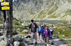 Tatra Summer Activity Week Tour