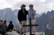 Self-Guided Rysy & High Tatras Trek Tour