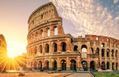 Ultimate Mediterranean Treasures (from Barcelona to Venice) Tour