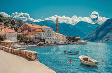 Mediterranean Treasures (from Athens to Venice) Tour