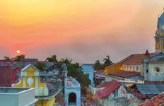 Ultimate Caribbean & Central America Treasures (from Miami to Guayaquil) Tour